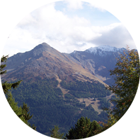 Section Alpes